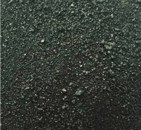 黑色砂供应